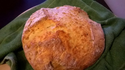 Irish Soda Bread 6