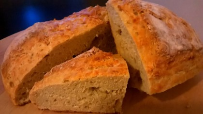 Irish Soda Bread 7